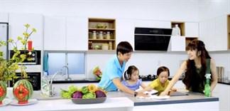 Cách dọn dẹp nhà cửa nhanh gọn đón Tết cùng gia đình