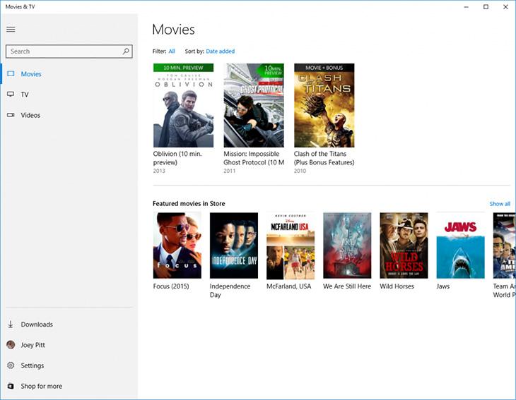 Top 10 phần mềm xem video cực chất cho Laptop