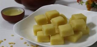 3 cách làm bánh đậu xanh bằng nồi cơm điện đúng vị chuẩn ngoài hàng