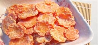 Làm mứt cà rốt ngon ngọt đẹp mắt cho ngày xuân thêm vui