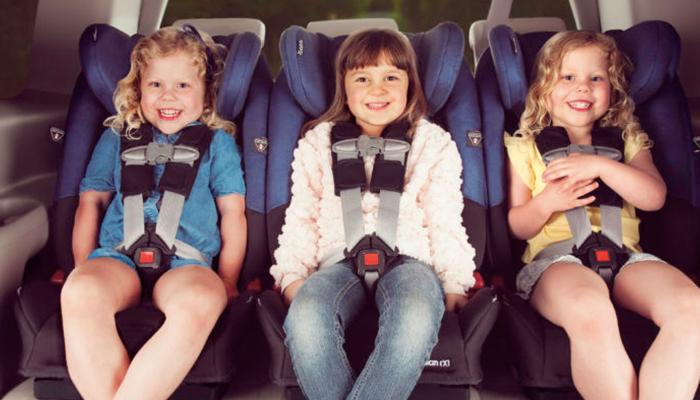 Bí quyết chống say xe cho trẻ tươi vui suốt chuyến đi