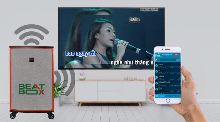 Dàn karaoke di động là gì?