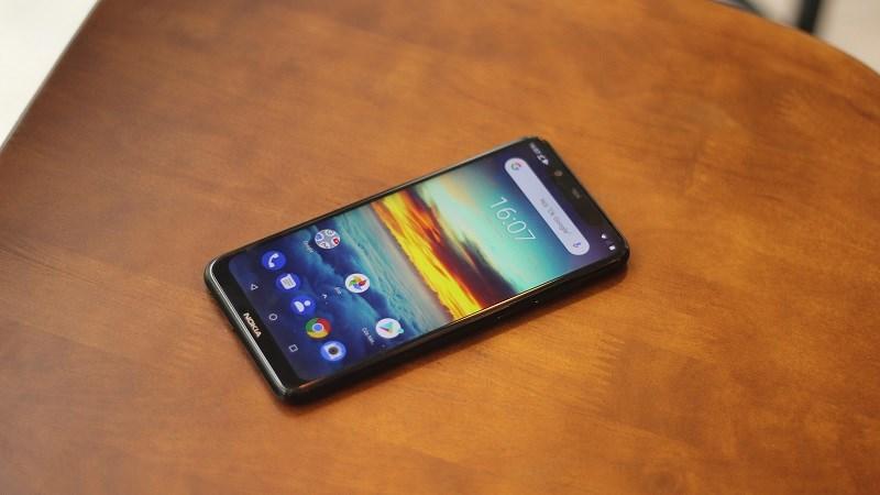 Nokia 5.1 Plus bắt đầu được cập nhật Android 9 Pie chính thức
