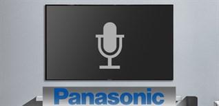 Cách tìm kiếm giọng nói trên Android tivi Panasonic 2018