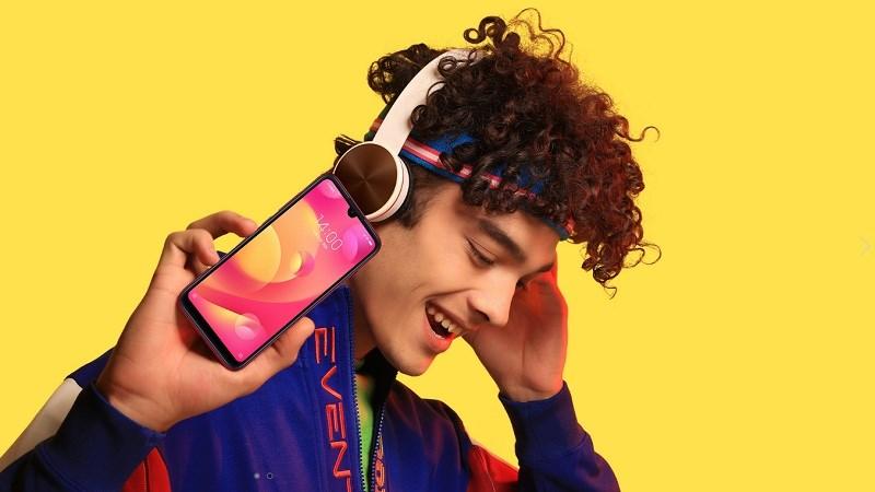 Xiaomi Mi Play, smartphone giá rẻ có hiệu năng camera ổn