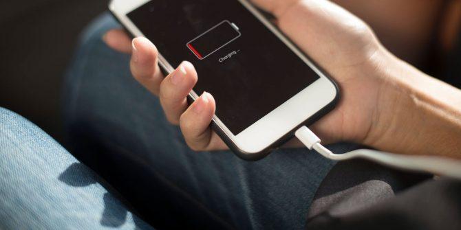 Thời lượng pin sử dụng lâu hơn cho các thiết bị kết nối