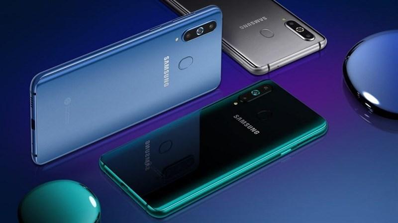 Galaxy M10 đạt chứng nhận quan trọng, màn hình 6 inch cùng pin 3.400 mAh