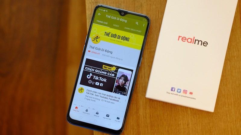 Realme 2019: 5 tính năng được mong chờ trên Realme 3 Pro, Realme U2