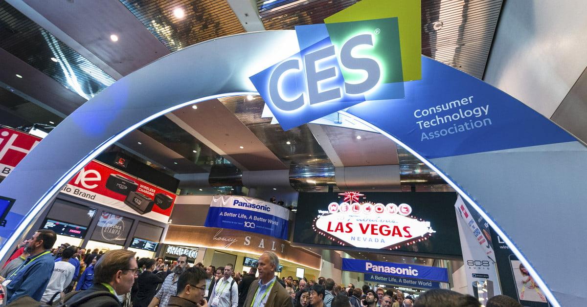 CES 2019 là triển lãm công nghệ lớn nhất trong năm