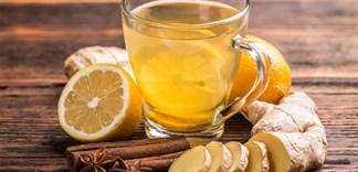 Tác dụng của trà gừng và cách pha trà gừng đẩy lùi bệnh tật