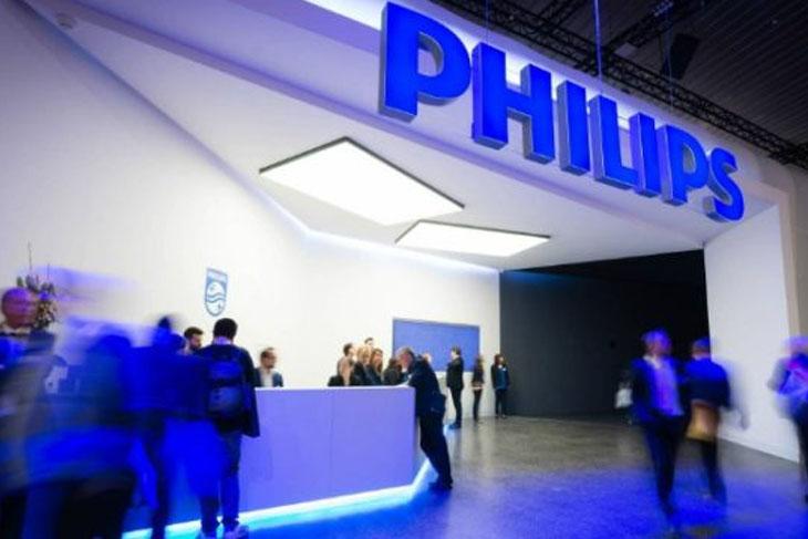 Philips - Thương hiệu đến từ Hà Lan