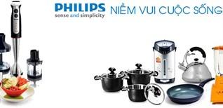 Thương hiệu Philips của nước nào? Có tốt không?