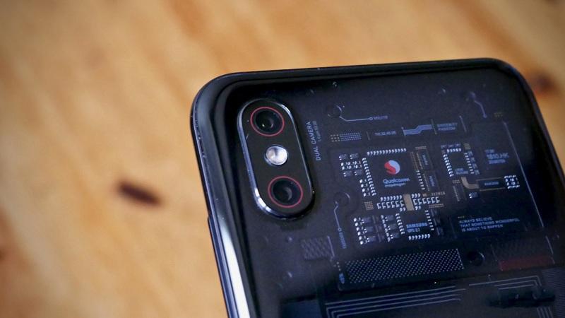 Smartphone Xiaomi với camera 48 MP sẽ ra mắt vào ngày 10/1
