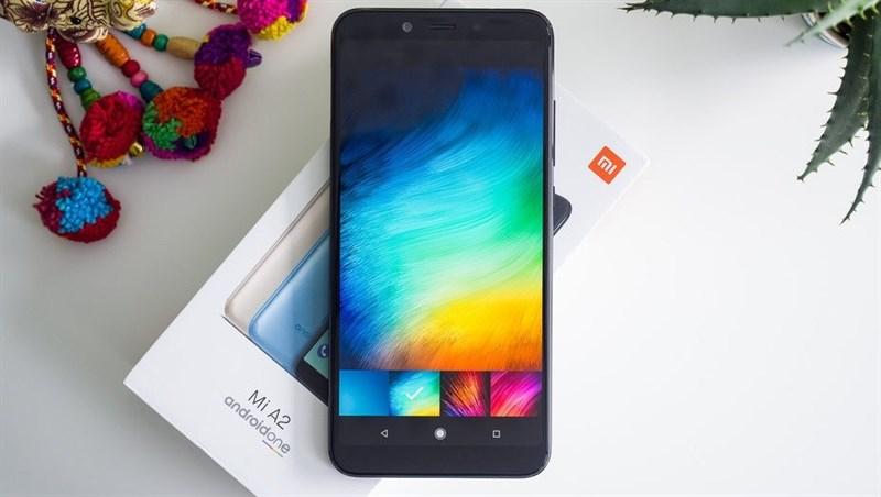 Xiaomi Mi A3 chạy Android One đang được phát triển