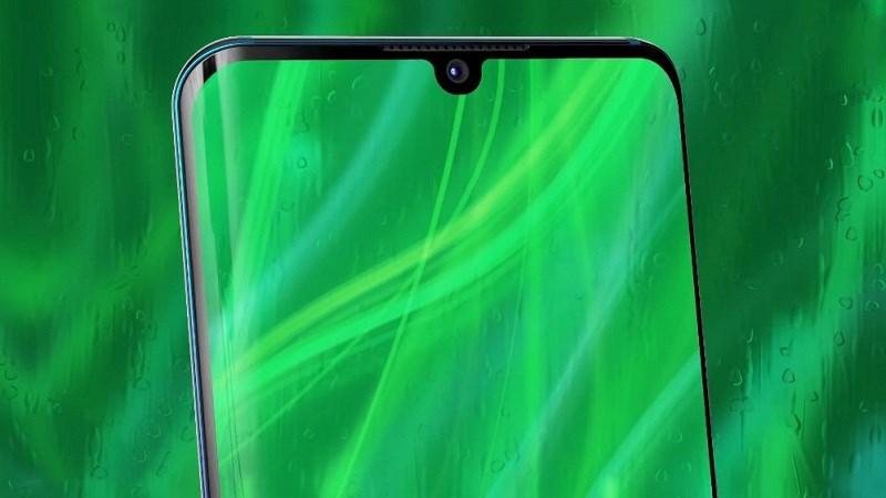Huawei P30 lộ ảnh render và video 360 độ rõ nét