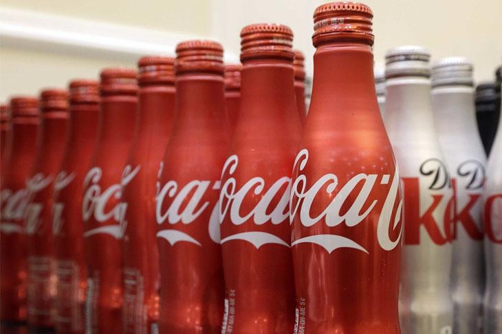 Nước Coca