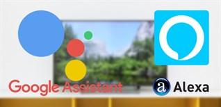 [CES 2019] Google Assistant và Alexa, đâu là trợ lý ảo tốt nhất trong năm 2019?