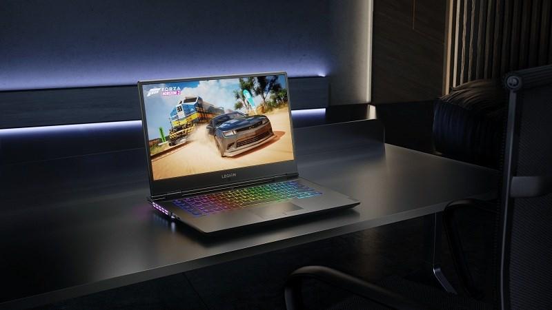 Lenovo Legion Y740 với màn hình 15 inch