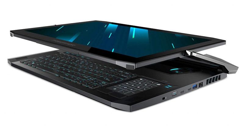 CES 2019: Top 5 laptop ấn tượng và độc đáo nhất, bạn thích mẫu nào? - ảnh 5