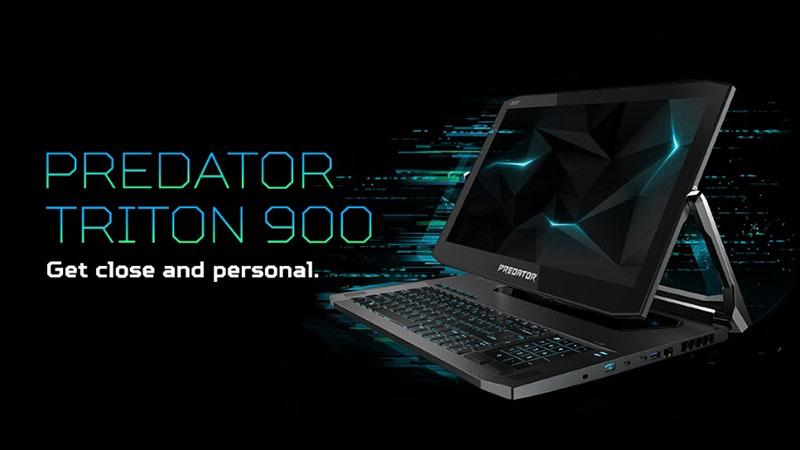 CES 2019: Top 5 laptop ấn tượng và độc đáo nhất, bạn thích mẫu nào? - ảnh 4