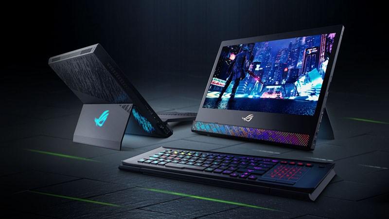 CES 2019: Top 5 laptop ấn tượng và độc đáo nhất, bạn thích mẫu nào? - ảnh 3