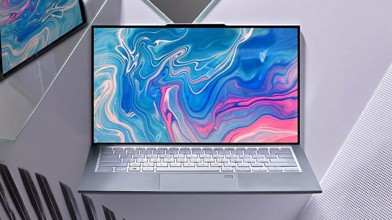 CES 2019: Top 5 laptop ấn tượng và độc đáo nhất, bạn thích mẫu nào? - ảnh 7