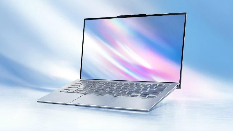 CES 2019: Top 5 laptop ấn tượng và độc đáo nhất, bạn thích mẫu nào? - ảnh 1