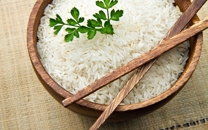 Gạo mới