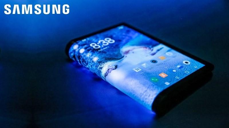 CES 2019: Samsung xác nhận thời điểm smartphone màn hình gập lên kệ