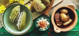 7 món ăn không thể thiếu mâm cơm ngày Tết miền Nam