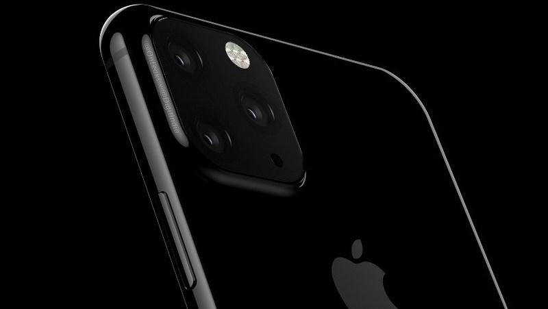 iPhone XI 2019 មានកាមេរ៉ាបី