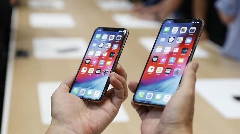 Doanh số thấp, Apple giảm giá iPhone Xr, Xs, Xs Max tại Trung Quốc