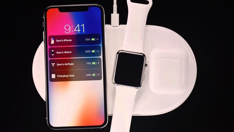 iPhone X 64GB, Apple Watch S3 42mm giảm giá mạnh mẽ khi mua online