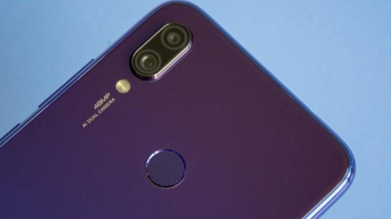 Redmi Note 7 khoe ảnh chụp từ camera 48 MP ở nhiều điều kiện ánh sáng