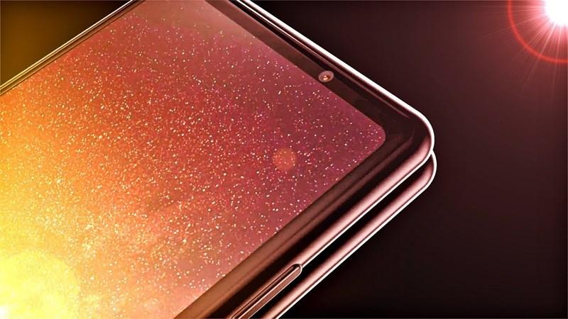 Galaxy Fold có thể tích hợp thỏi pin dung lượng thấp hơn dự kiến
