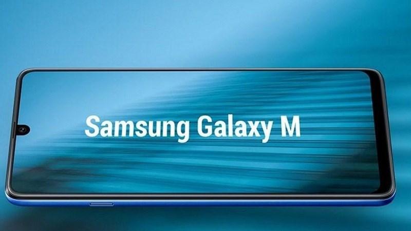 Samsung Galaxy M30 នៅឥណ្ឌា