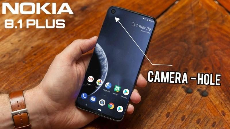 Nokia 8.1 Plus sắp ra mắt chính là Nokia 6.2? Vẫn có nốt ruồi! - ảnh 2