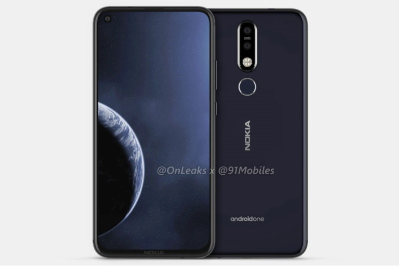 Nokia 8.1 Plus sắp ra mắt chính là Nokia 6.2? Vẫn có nốt ruồi! - ảnh 1