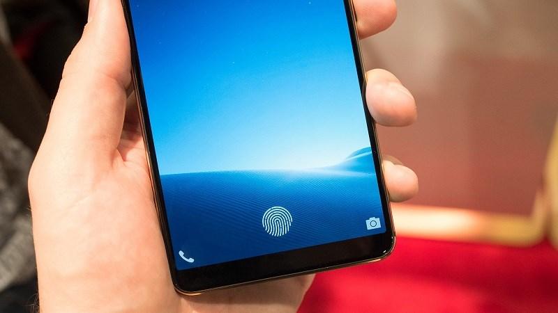 Samsung sẽ ra mắt 3 mẫu Galaxy A mới tích hợp cảm biến vân tay dưới màn hình - ảnh 1