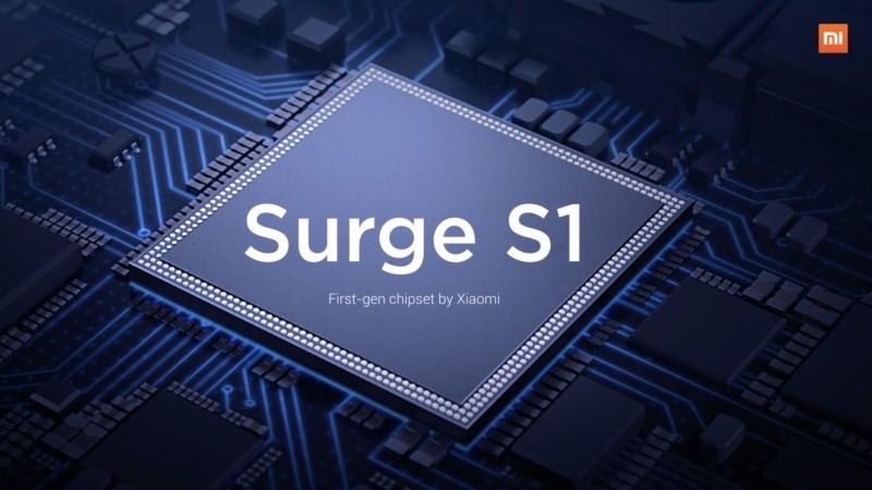 Chip Xiaomi Surge thế hệ mới vẫn đang được phát triển - ảnh 1