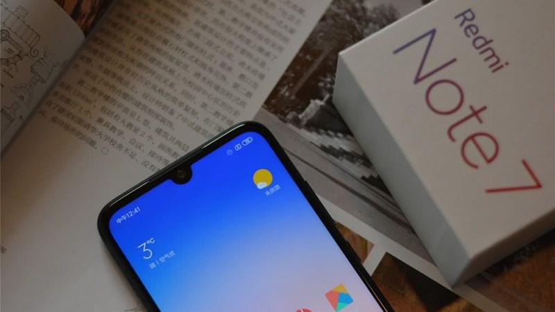 Xiaomi sẽ xuất xưởng 1 triệu chiếc Redmi Note 7 trong đầu năm 2019 - 252823