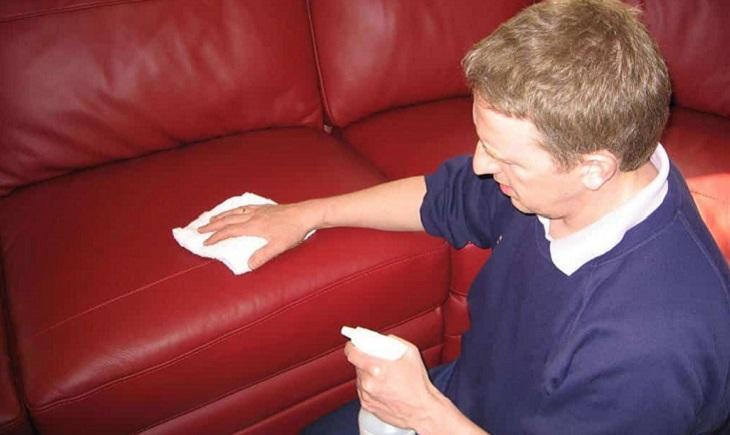 Cách vệ sinh ghế sofa các loại nhanh gọn nhẹ hiệu quả tuyệt vời 2