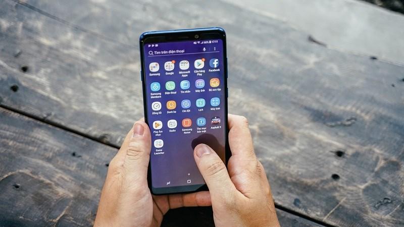 Galaxy A9 (2018) và Galaxy A8 (2018) sẽ sớm được cập nhật Android 9 Pie