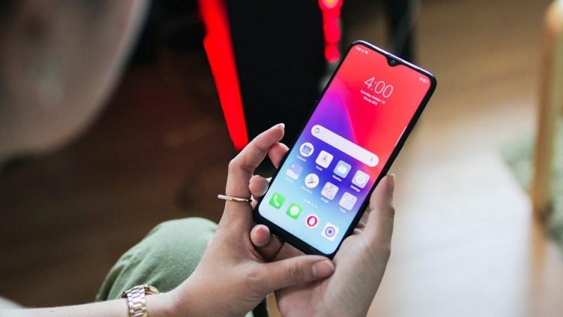Realme được cho là đang xem xét việc ra mắt App Store của riêng mình