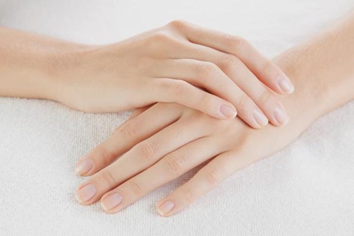 Bảo vệ da tay hiệu quả