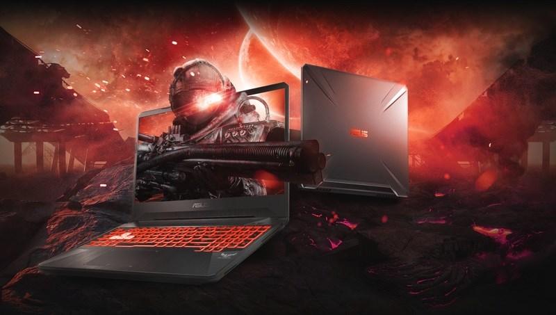 5 laptop gaming tại Thế Giới Di Động đang có khuyến mãi hấp dẫn