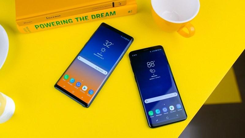 Samsung có thể ngừng sản xuất smartphone cao cấp tại Ấn Độ vì mức thuế mới
