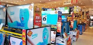 """Mô hình siêu thị Điện máy XANH mini hứa hẹn giúp MWG """"săn"""" doanh thu khủng, """"nắm trọn"""" thị trường 2019"""
