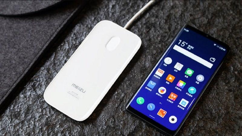 Meizu Zero ra mắt: Không phím vật lý, không cổng kết nối, không khe SIM