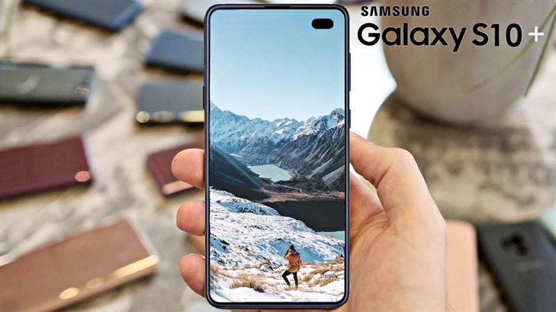 តម្លៃ Galaxy S10 ខ្ពស់ជាង Galaxy S9 តែនៅទាប